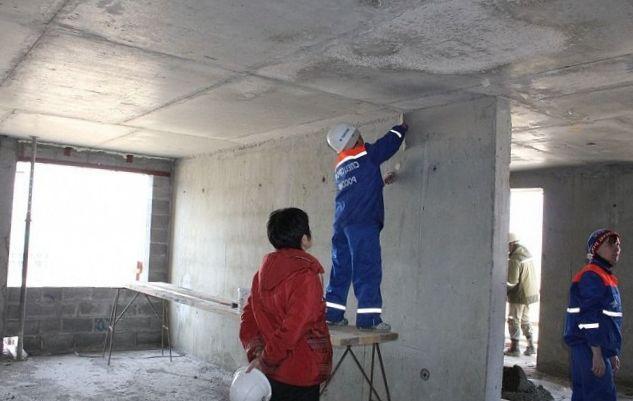 Цены на ремонт домов и квартир в Москве