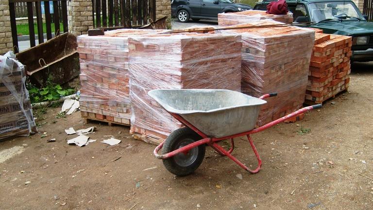 Построить каркасный гараж видео